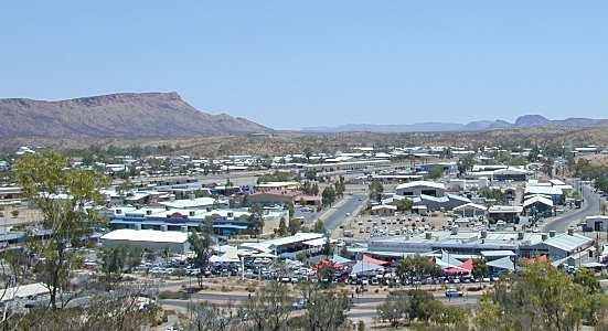 Alice Springs Australia  city images : Alice Springs, Australia