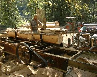 Bandsaw Mill For Sale >> sawmills